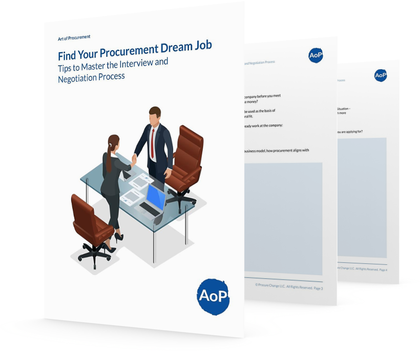 Master the Interview Pages