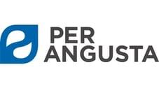 Per Angusta Logo